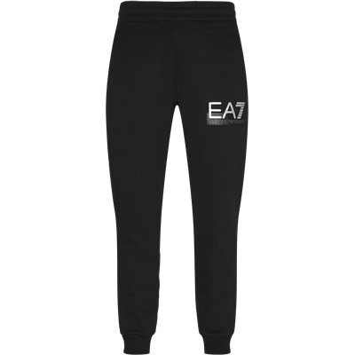 PJ07Z Sweatpants Regular | PJ07Z Sweatpants | Sort