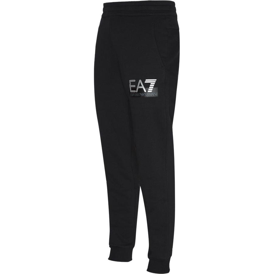 6GPV57-PJ07Z VR. 81 - PJ07Z Sweatpants - Bukser - Regular - SORT - 4