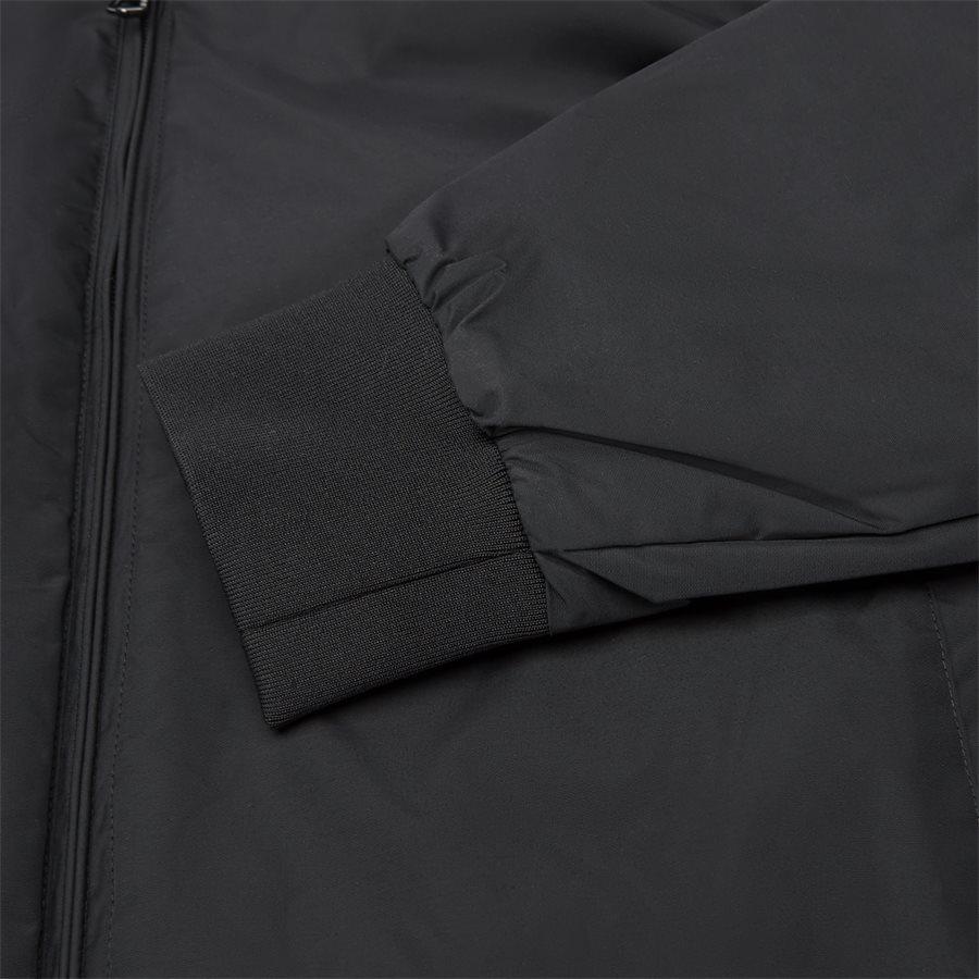 6GPB62-PN27Z - Jackets - SORT - 6