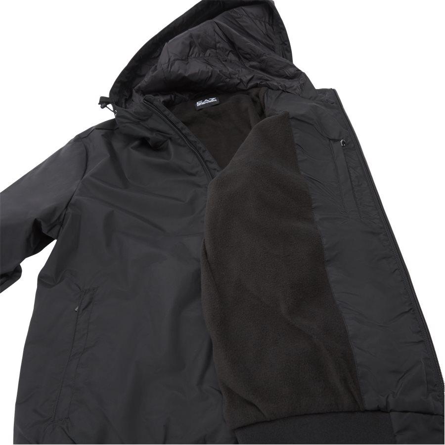 6GPB62-PN27Z - Jackets - SORT - 7