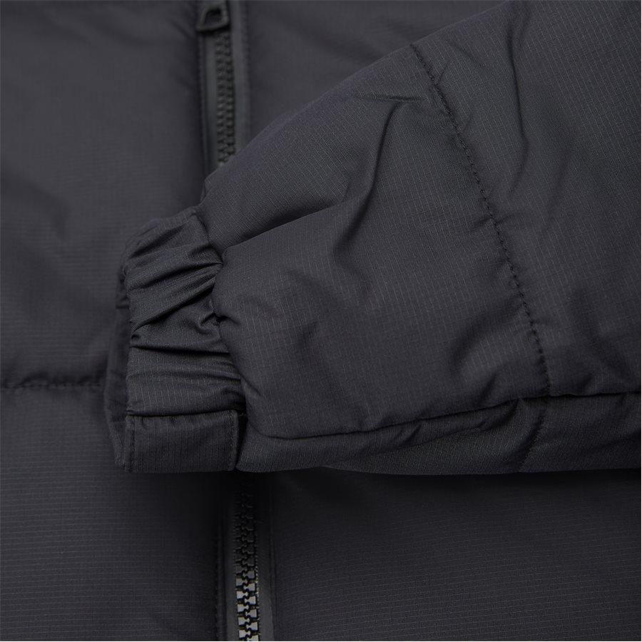 6GPB49-PNU8Z - Jackets - SORT - 9