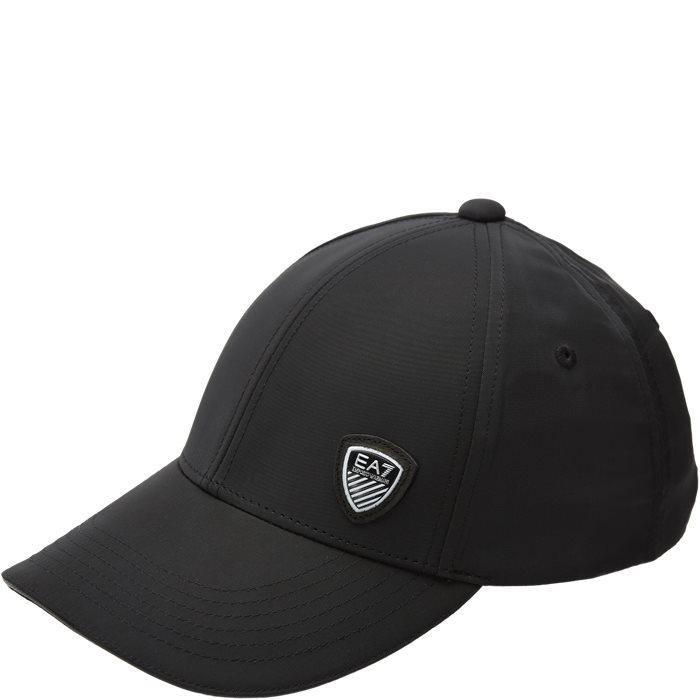 9A506 Cap - Caps - Sort