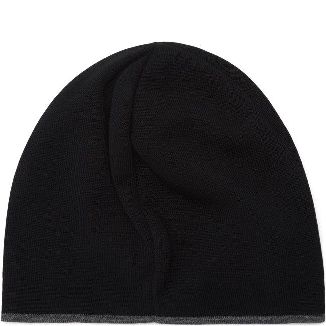 Train Visibility Beanie Hat