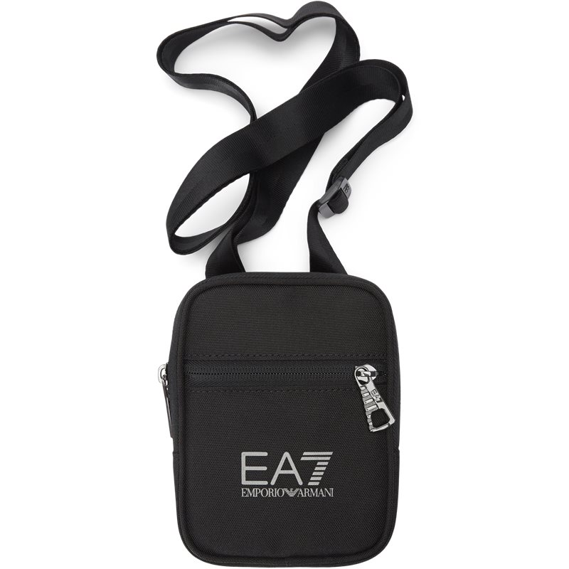 Image of   Ea7 Train Mini Pough U Handbag Sort