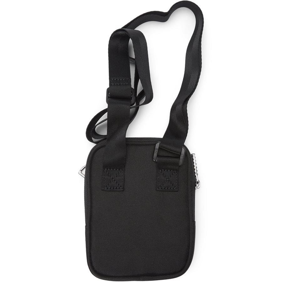CC803-275872 - Train Mini Pough U Handbag - Tasker - SORT - 2