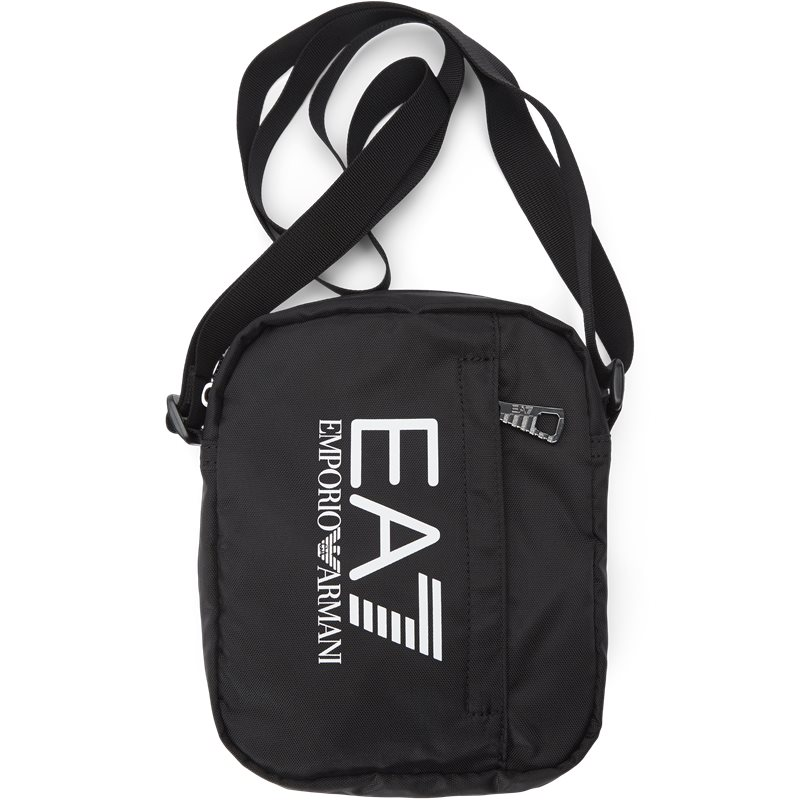 Image of   Ea7 Train Prime U Pochbag Small C Handbag Sort