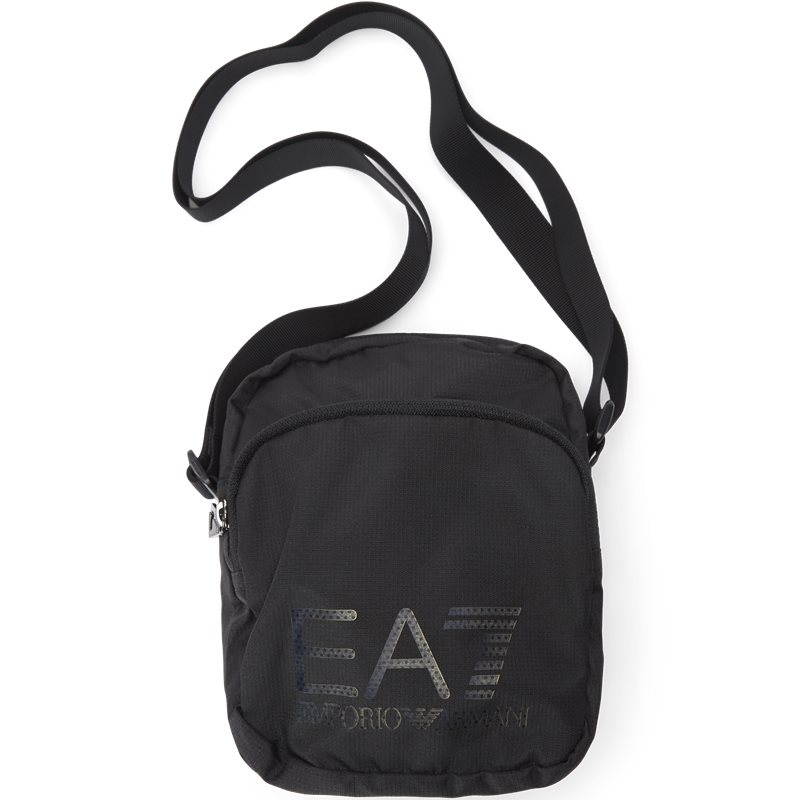 Image of   Ea7 Train Prime U Poughbag Small B Handbag Sort
