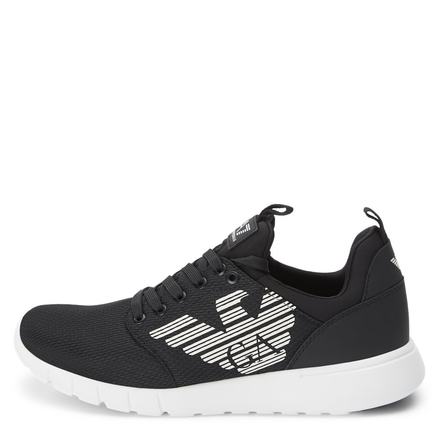 X8X007-XCC02 - XCC02 Sneakers - Sko - SORT - 1