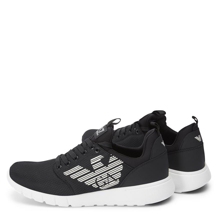 X8X007-XCC02 - XCC02 Sneakers - Sko - SORT - 3