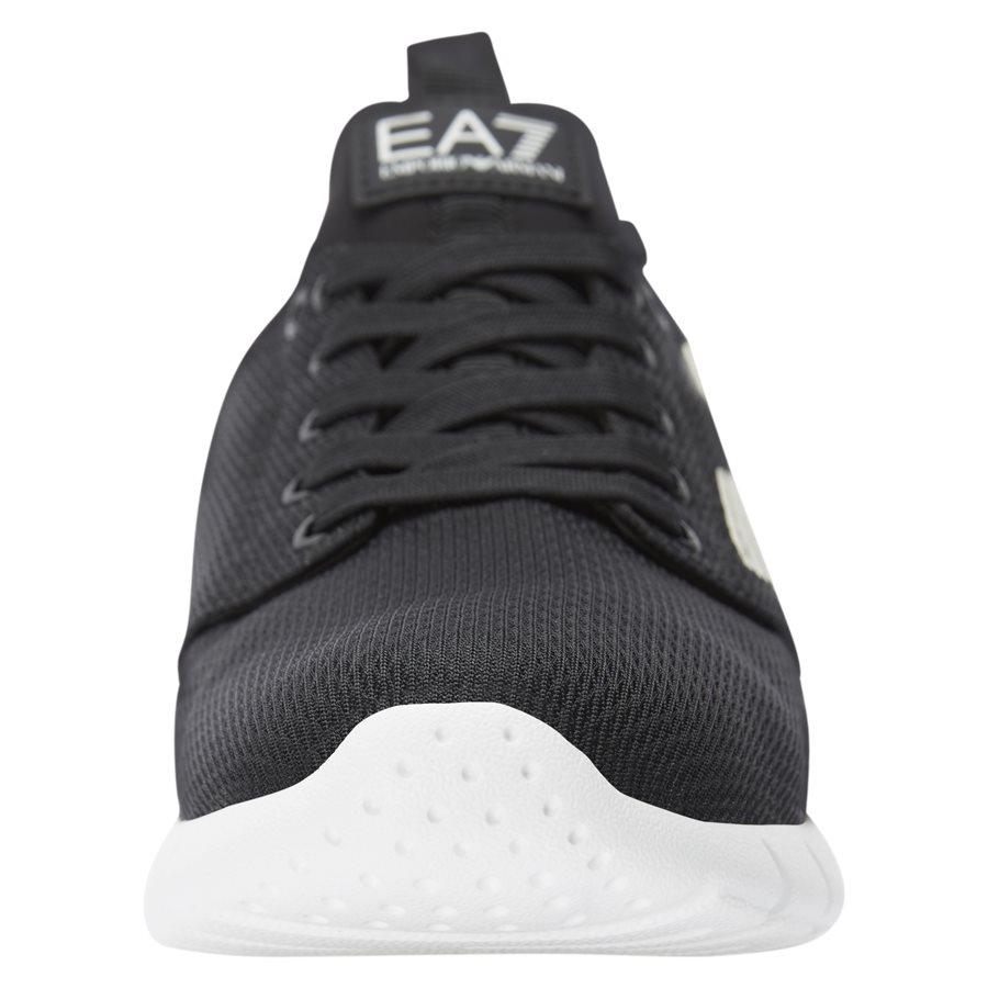X8X007-XCC02 - XCC02 Sneakers - Sko - SORT - 6