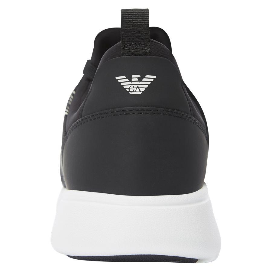 X8X007-XCC02 - XCC02 Sneakers - Sko - SORT - 7