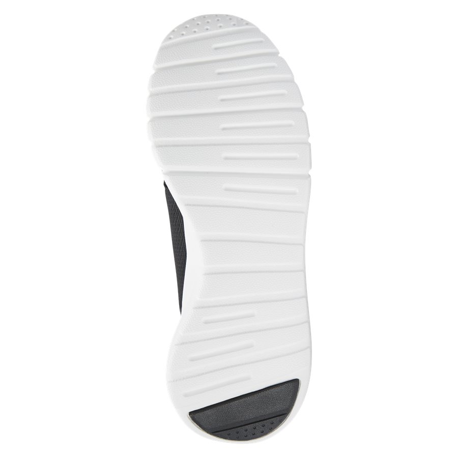 X8X007-XCC02 - XCC02 Sneakers - Sko - SORT - 9