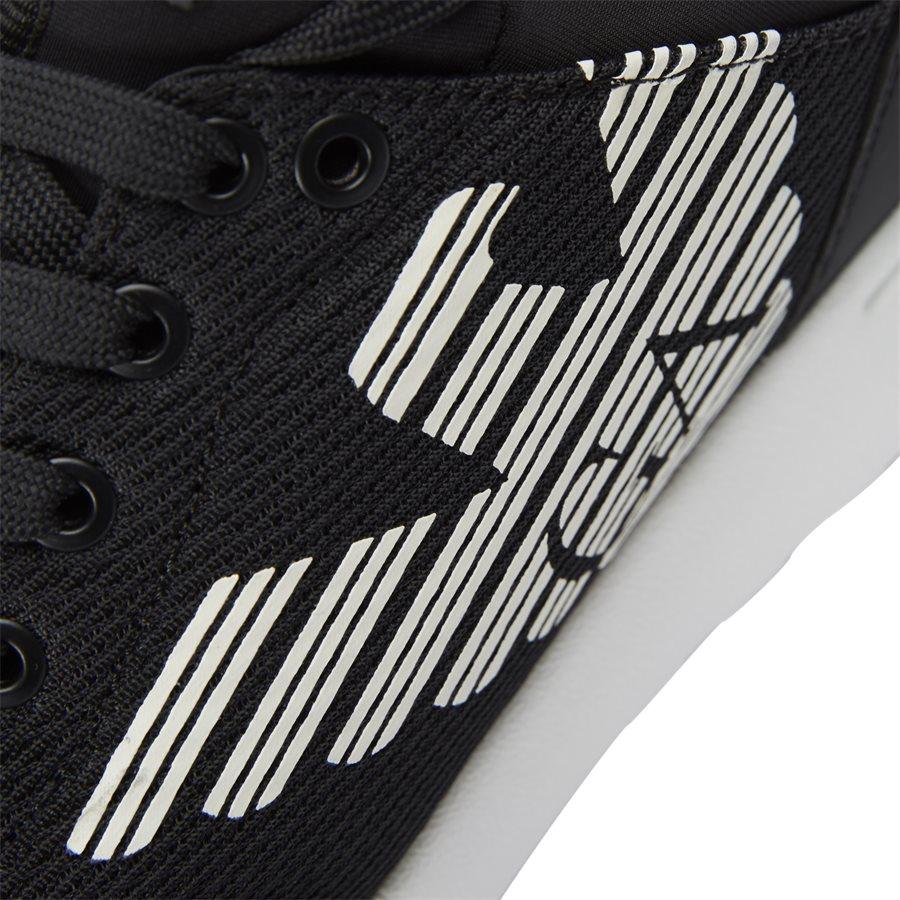 X8X007-XCC02 - XCC02 Sneakers - Sko - SORT - 10