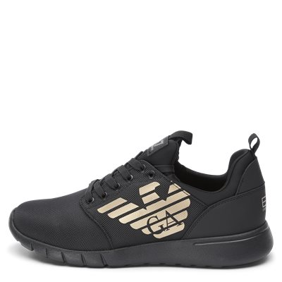 XK008 Sneakers XK008 Sneakers | Sort