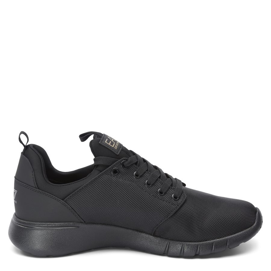 X8X007-XK008 - XK008 Sneakers - Sko - SORT - 2