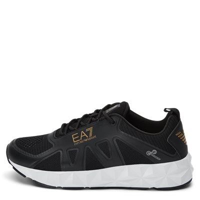 XK061 Sneaker XK061 Sneaker | Sort
