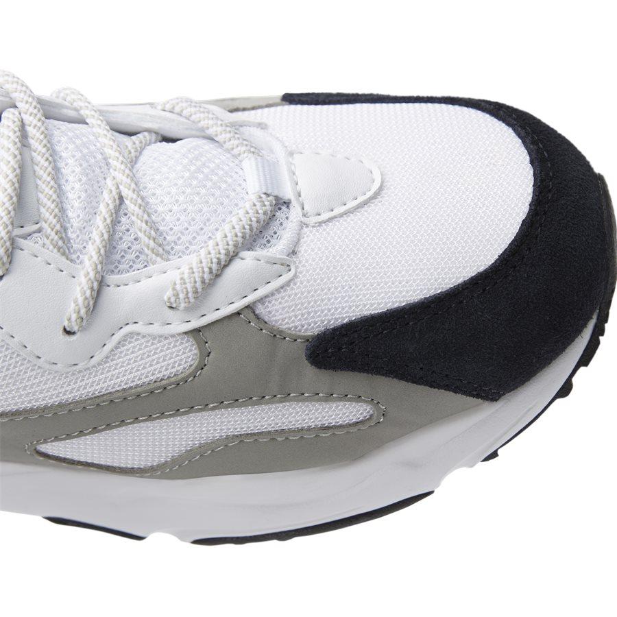 RAY TRACER 1010685 - Ray Tracer Sneaker - Sko - HVID/NAVY - 4