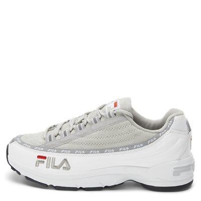 DSTR97 S Sneaker DSTR97 S Sneaker | Grå