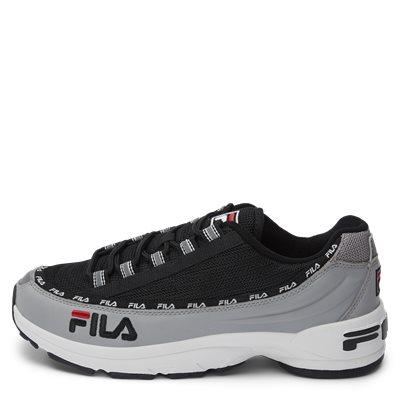 DSTR97 Sneaker DSTR97 Sneaker | Sort