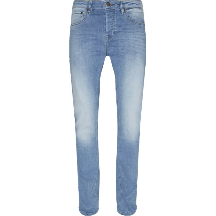 Jones Jeans - Jeans - Tailored fit - Denim