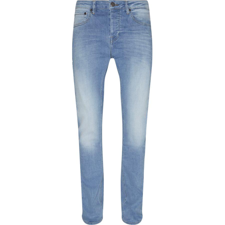 JONES K2615 RS1244 - Jones Jeans - Jeans - Slim - DENIM - 1