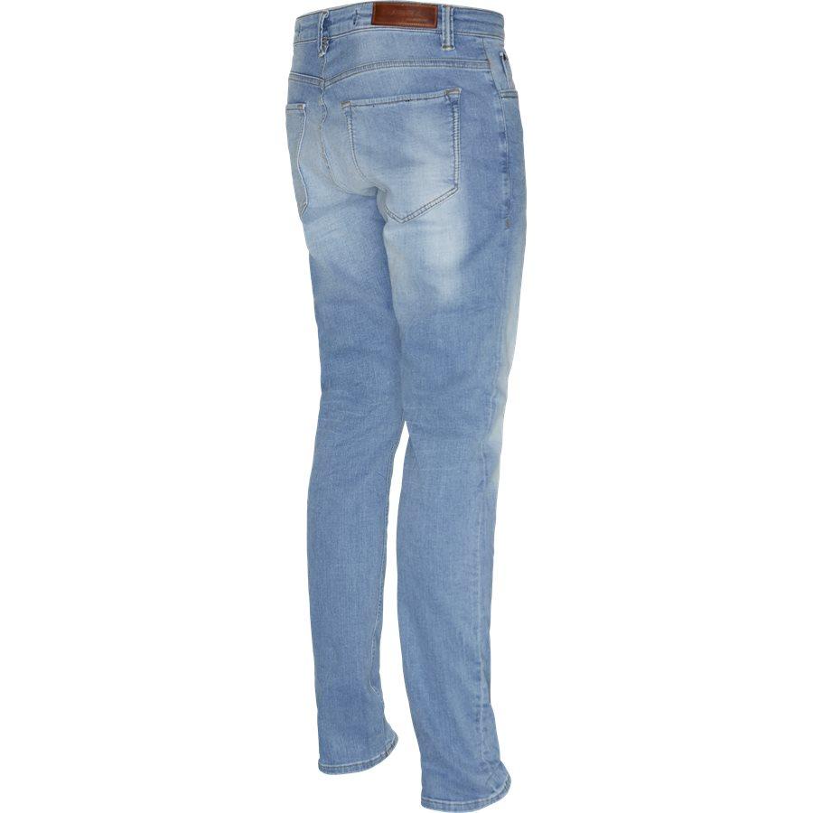 JONES K2615 RS1244 - Jones Jeans - Jeans - Slim - DENIM - 3
