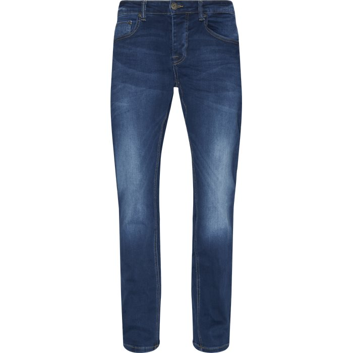 Jones Jeans - Jeans - Tapered fit - Denim
