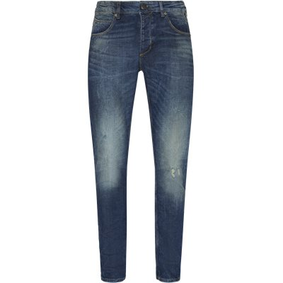 Rey Jeans Slim fit | Rey Jeans | Denim