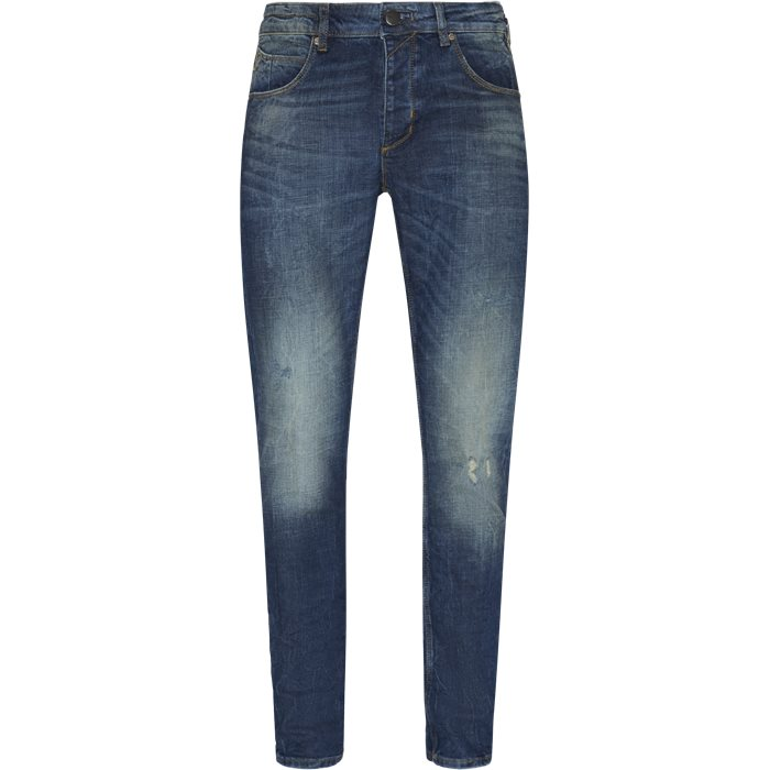 Rey Jeans - Jeans - Slim - Denim