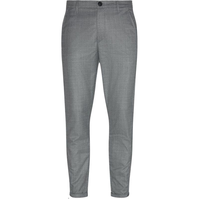 gabba pisa cross bukser grå fra gabba