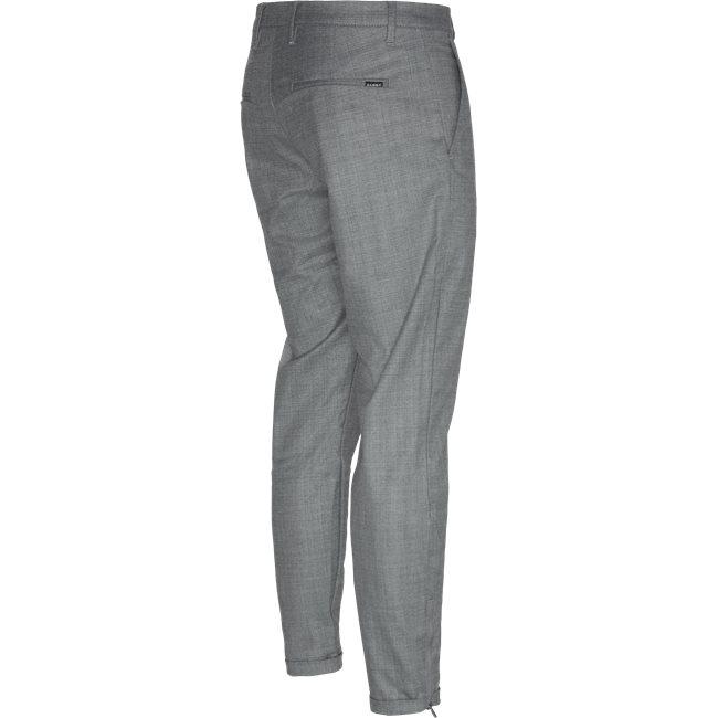 Pisa Cross Pants