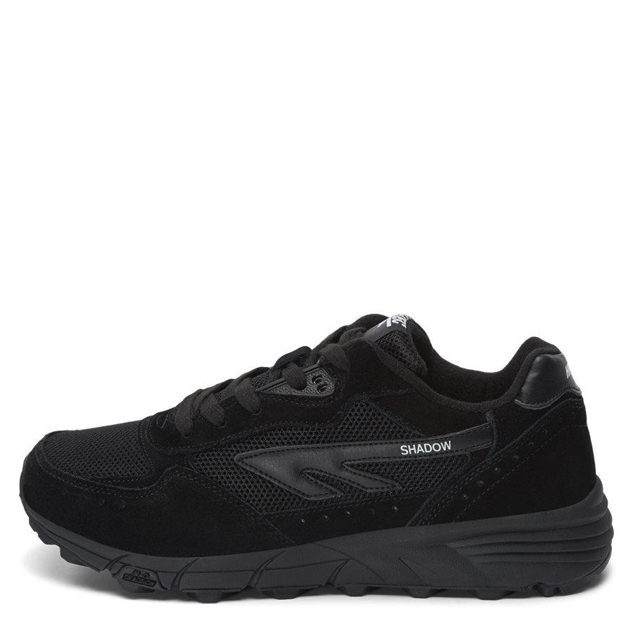 SHADOW TL - Shadow TL Sneaker - Sko - SORT - 1