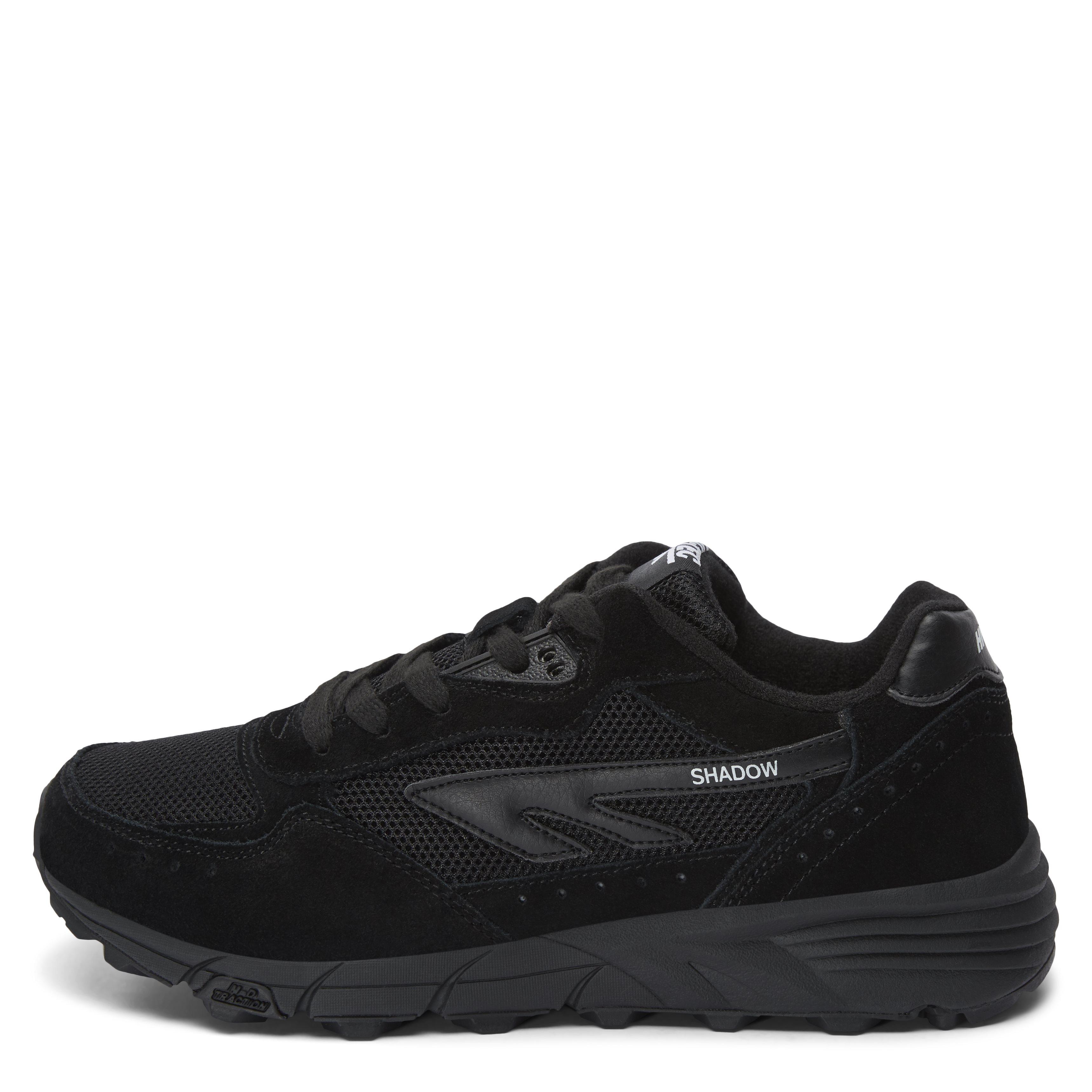 Shoes - Black