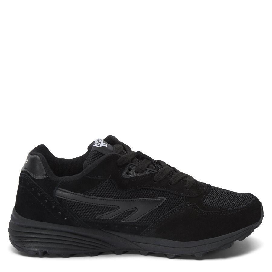SHADOW TL - Shadow TL Sneaker - Sko - SORT - 2