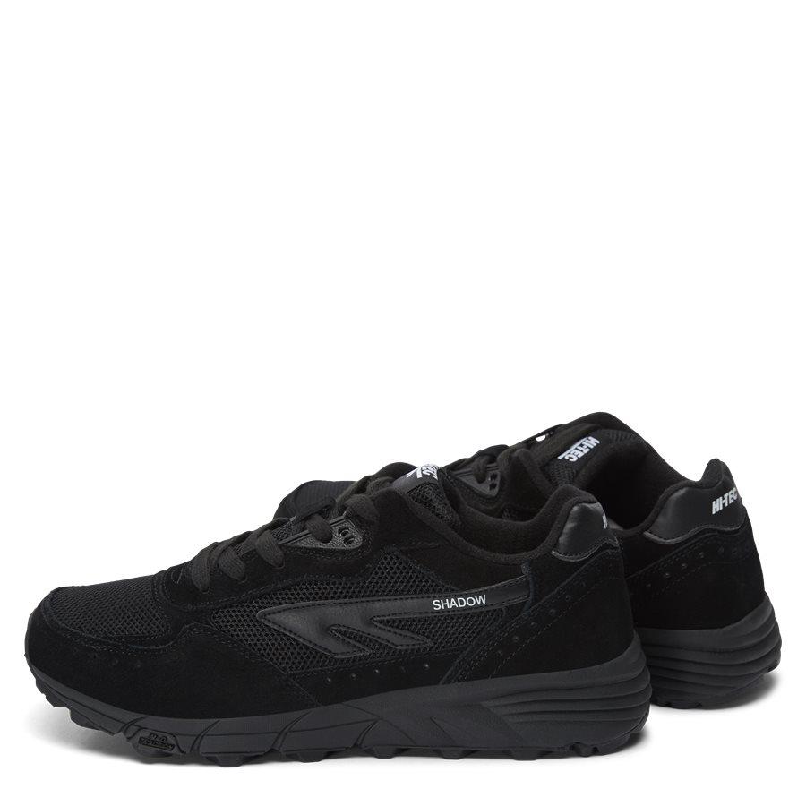 SHADOW TL - Shadow TL Sneaker - Sko - SORT - 3