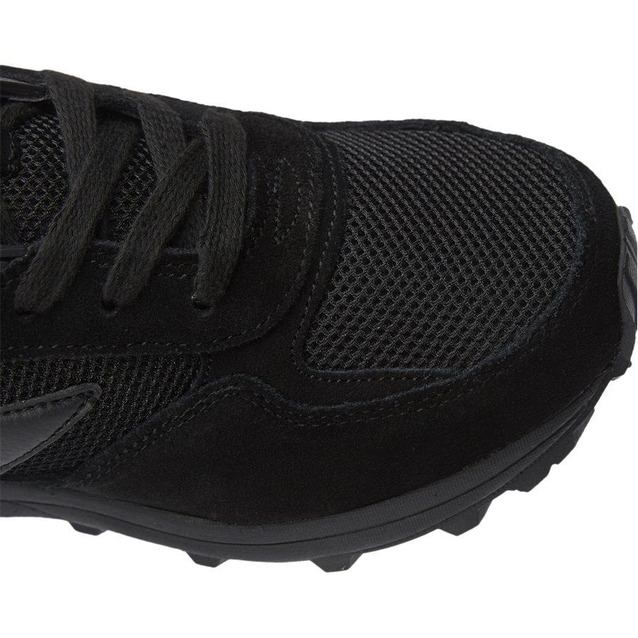 SHADOW TL - Shadow TL Sneaker - Sko - SORT - 4