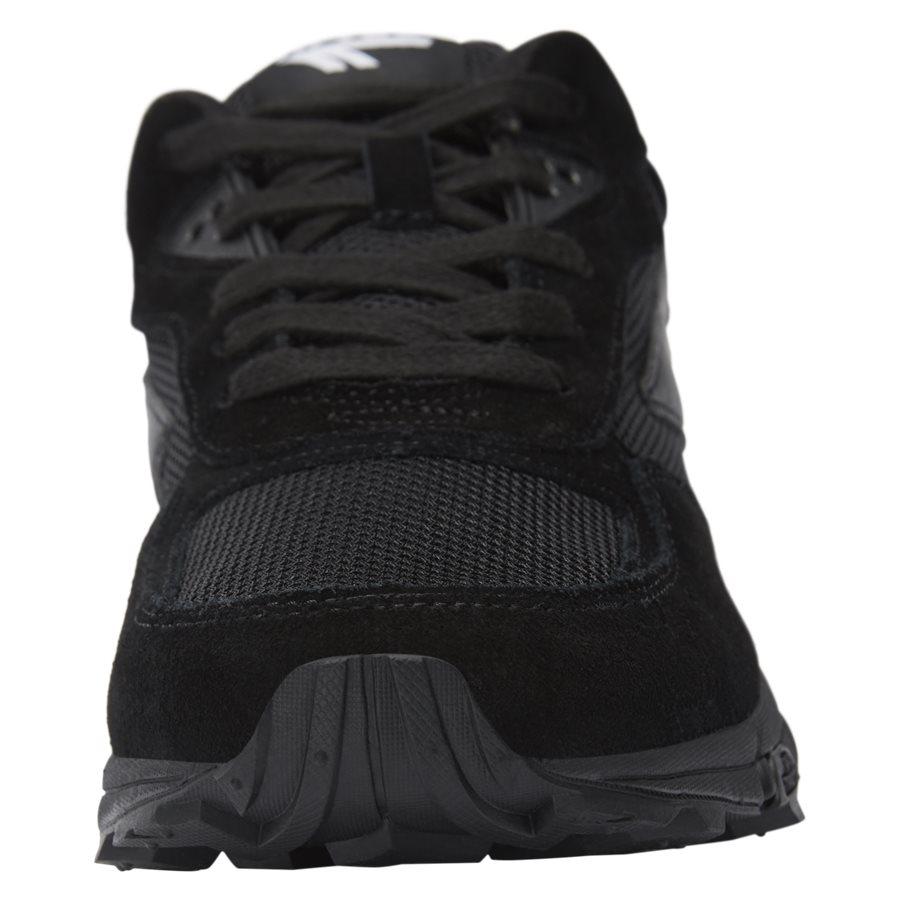 SHADOW TL - Shadow TL Sneaker - Sko - SORT - 6