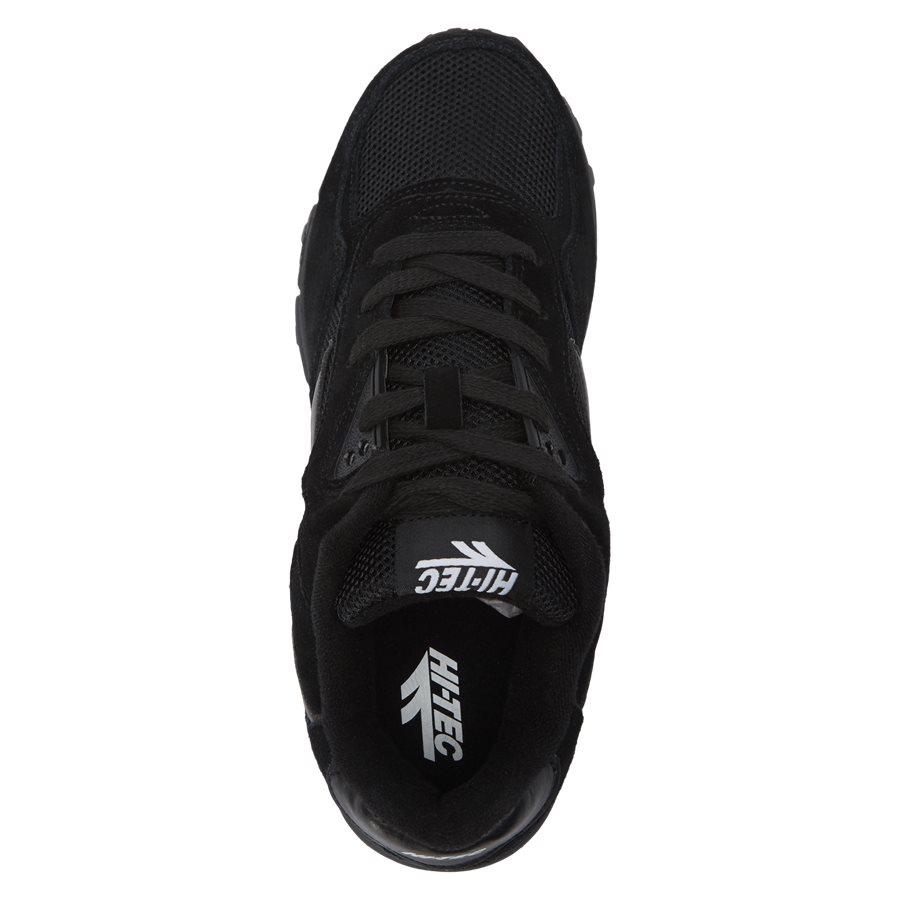 SHADOW TL - Shadow TL Sneaker - Sko - SORT - 8