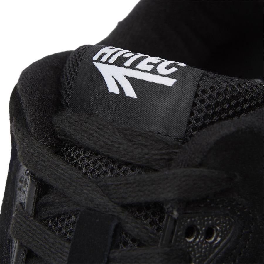 SHADOW TL - Shadow TL Sneaker - Sko - SORT - 10