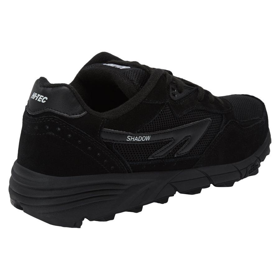 SHADOW TL - Shadow TL Sneaker - Sko - SORT - 11