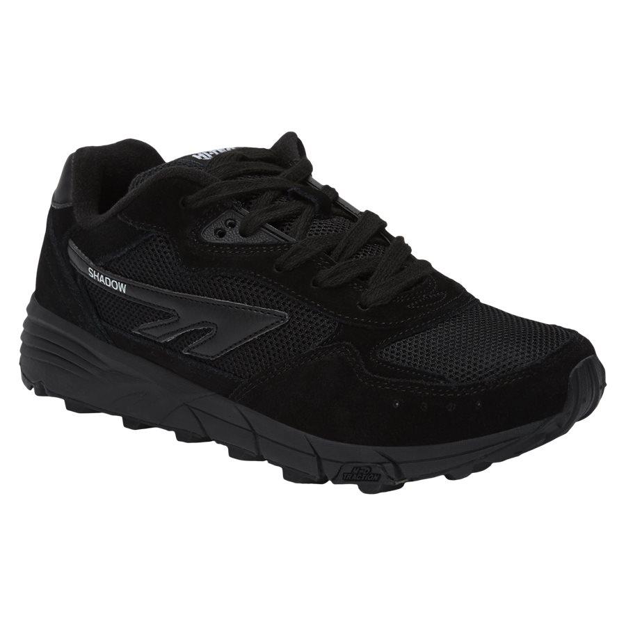 SHADOW TL - Shadow TL Sneaker - Sko - SORT - 12