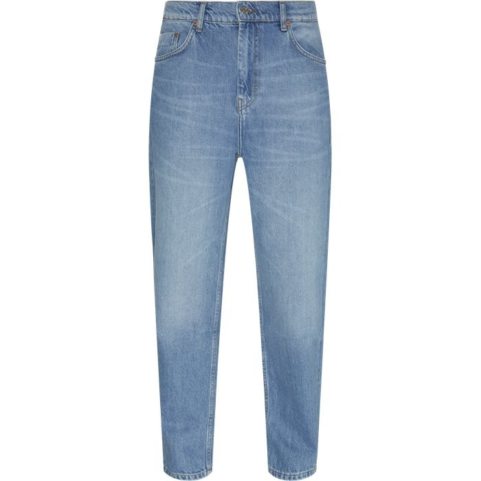 Frank Mondo Jeans - Jeans - Regular - Denim