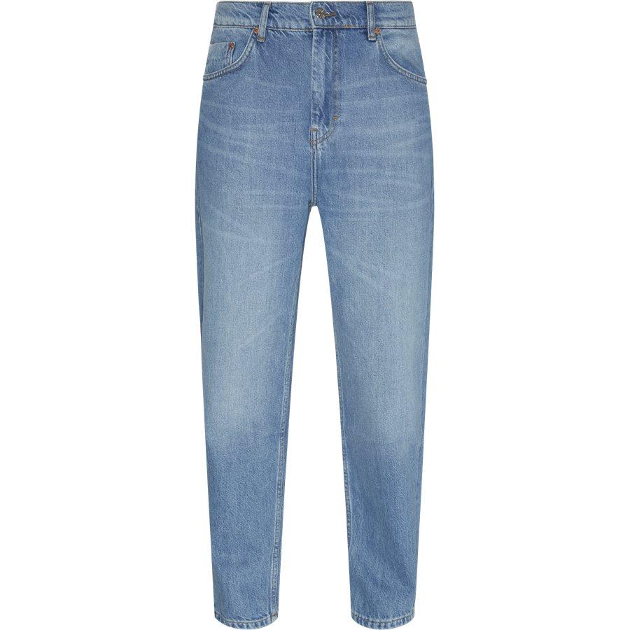 FRANK MONDO BLUE - Frank Mondo Jeans - Jeans - Regular - DENIM - 1