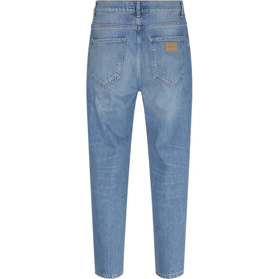 FRANK MONDO BLUE - Frank Mondo Jeans - Jeans - Regular - DENIM - 2