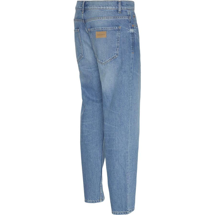 FRANK MONDO BLUE - Frank Mondo Jeans - Jeans - Regular - DENIM - 3