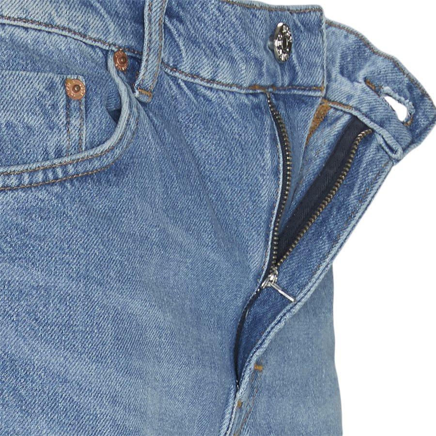 FRANK MONDO BLUE - Frank Mondo Jeans - Jeans - Regular - DENIM - 4