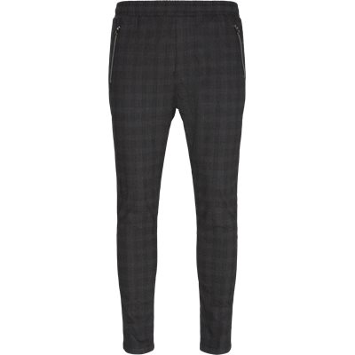 Flex 2.0 Pant Tapered fit | Flex 2.0 Pant | Grå
