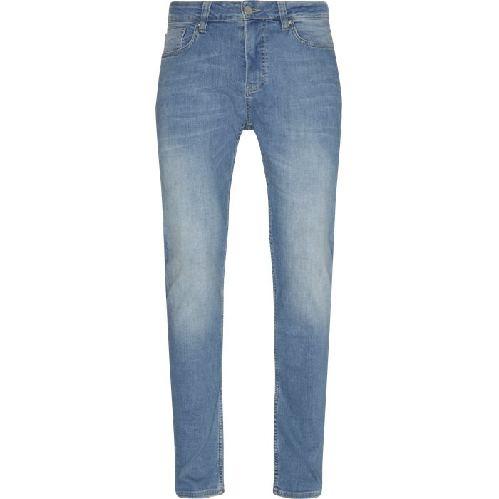 Sicko Jeans - Jeans - Slim - Denim