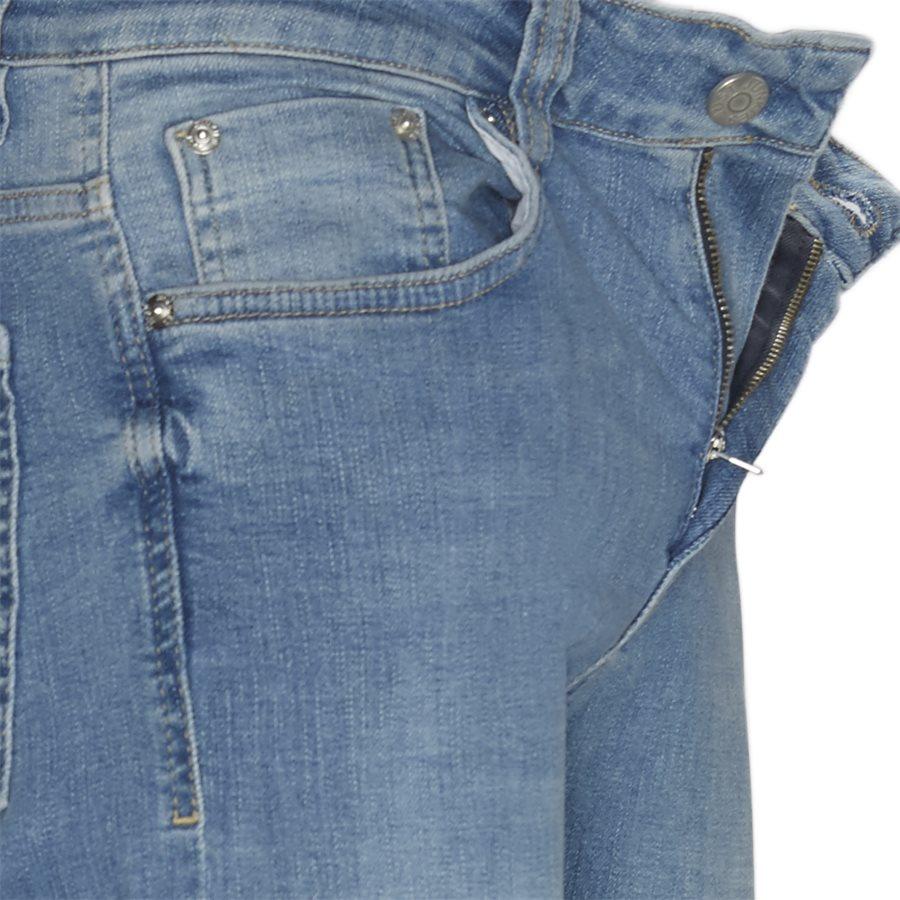 W1909 SICKO - Sicko Jeans - Jeans - Slim - DENIM - 4