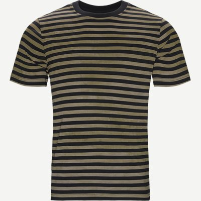 Tirch T-shirt Regular | Tirch T-shirt | Sort